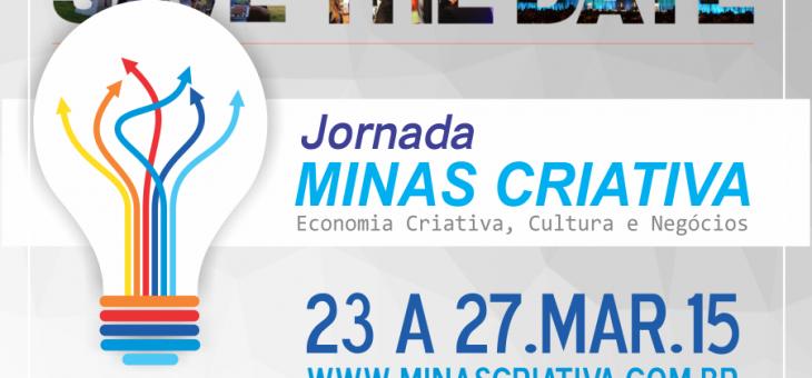 #Sasadica Cupom de desconto para participar do Minas Criativa